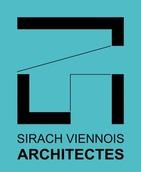 Sirach Viennois architectes