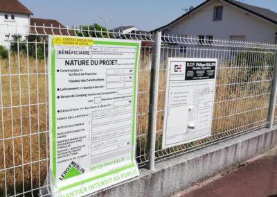 EU-EP Maisons Mitoyennes / Particulier – Villenave D'ORNON