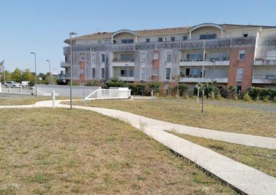 Clinique Avicenne / Colisee Groupe – Libourne