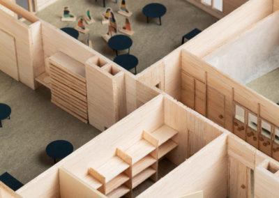 Groupe scolaire innovant / Commune de Bruges